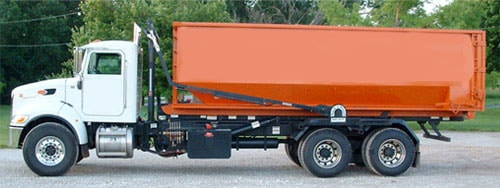 escondido dumpster rental