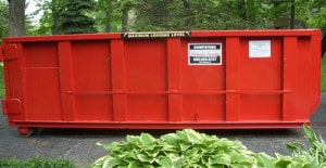 Best Dumpster Rental in Escondido CA