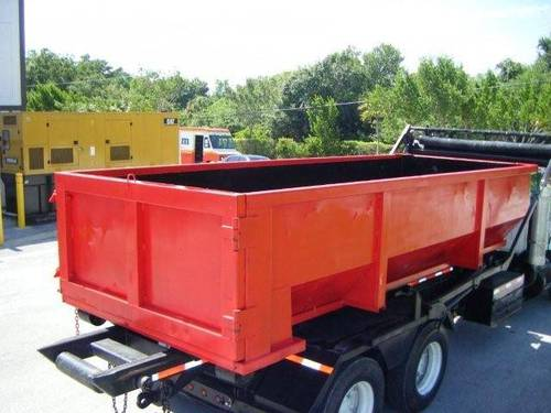 Best Dumpster Rental in Oceanside CA